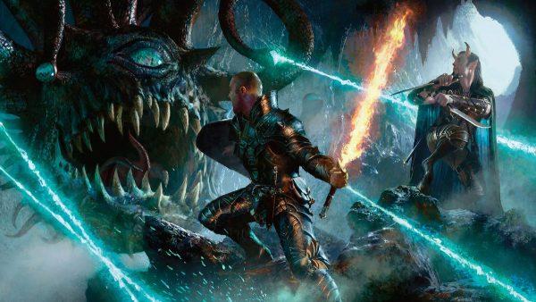 Online Resources D&D Gameplay