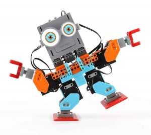 10 Best Robots for Kids to Learn STEM