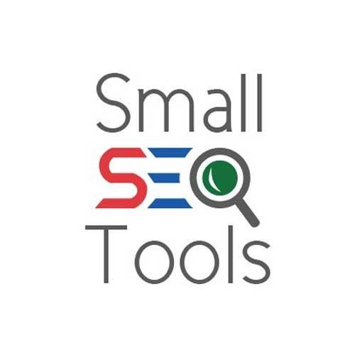 SmallSEOTools logo