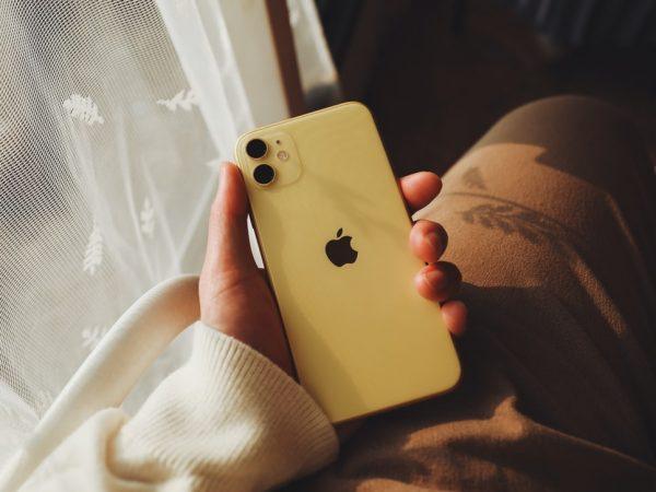 Warm Phone