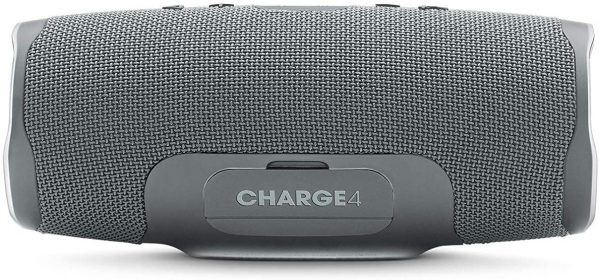 Build Quality JBL Charge 4