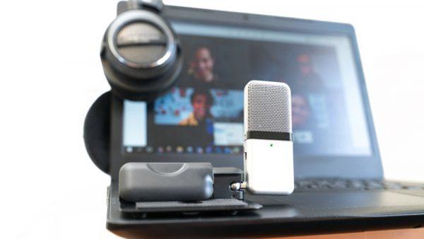 zoom vs skype Audio Quality