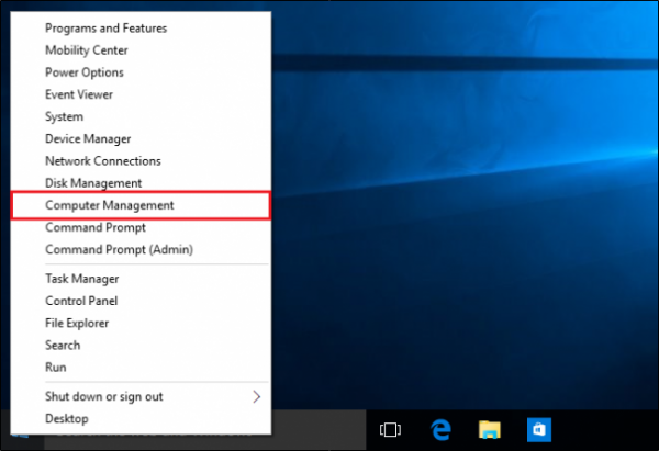 How To Reset Password On Windows 10 With Administrator Account