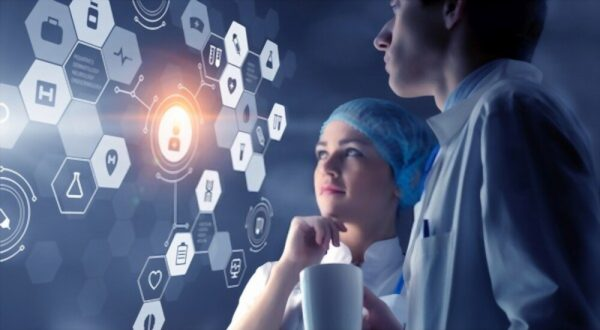 Importance of Healthcare Technology