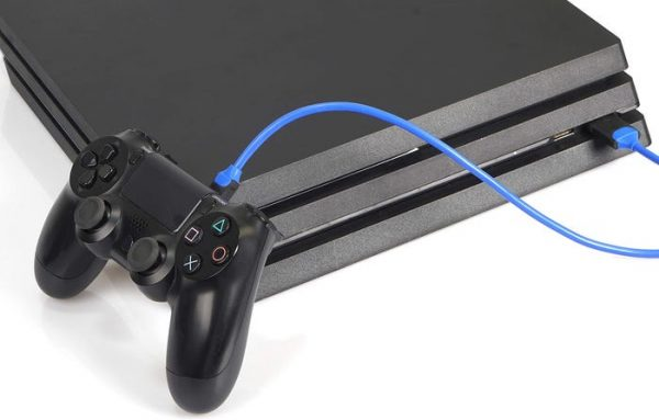PS4 Controller cable