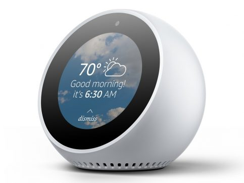 Amazon Echo Spot: Everything You Need to Know