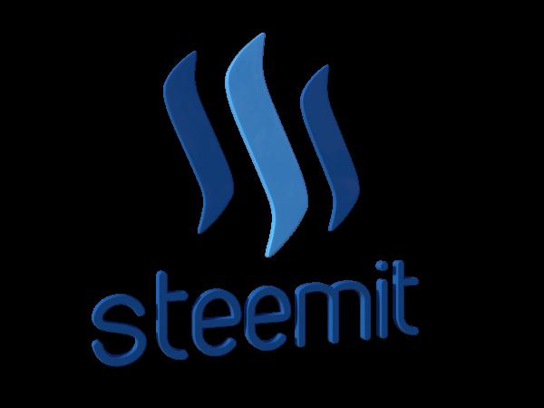 Steemit Logo
