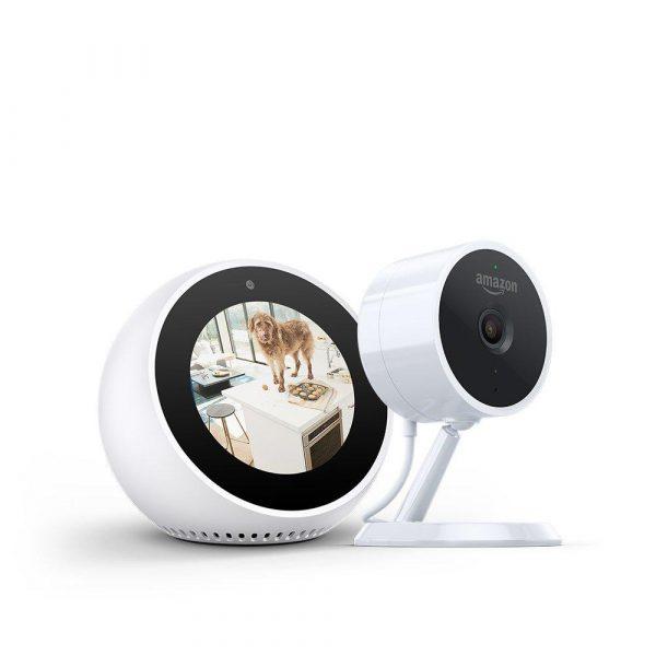 Video Integration Echo Spot