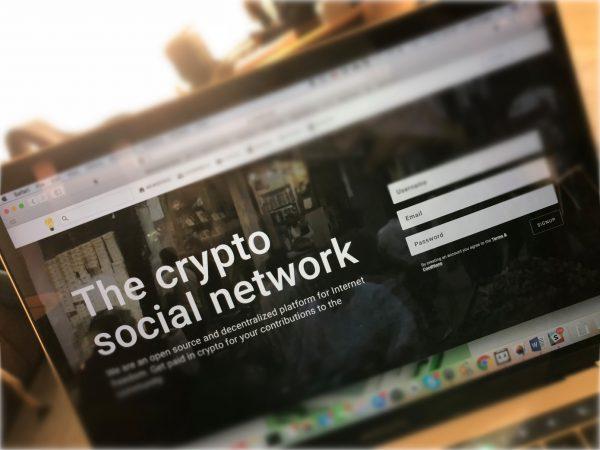 Minds Web Page