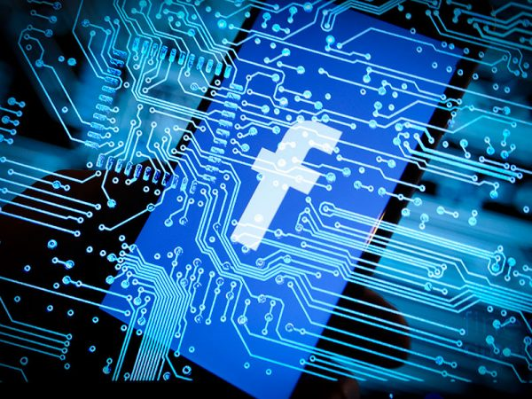 Facebook data analytics