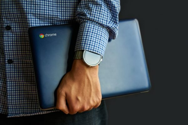chromebook portability