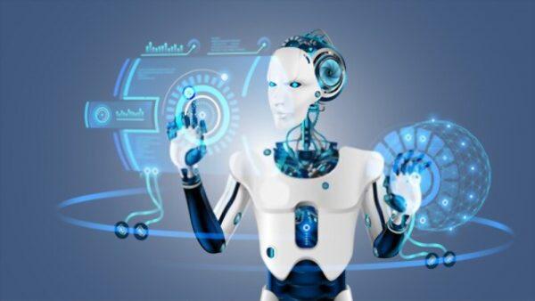 Robotics healthcare technology