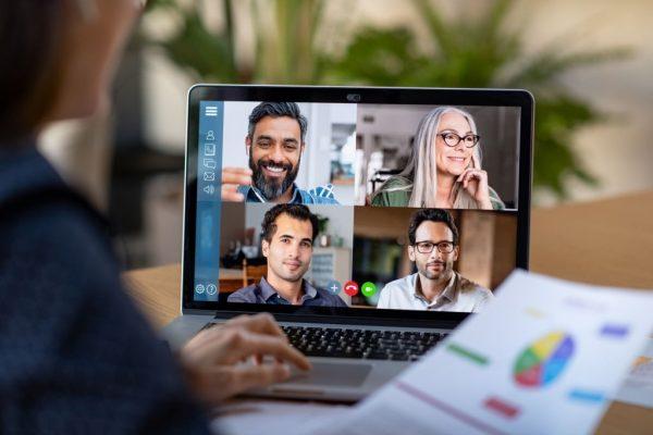Video Conferencing skype vs zoom