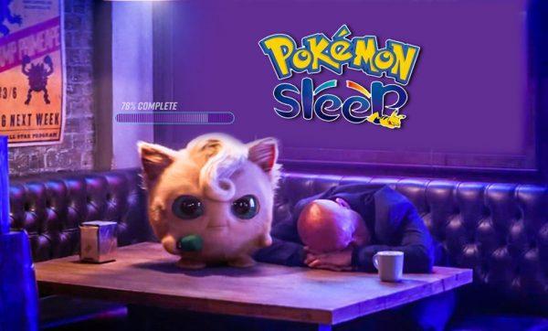 What Is Pokemon Sleep?