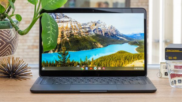 Why Buy A Chromebook When They're So Limited