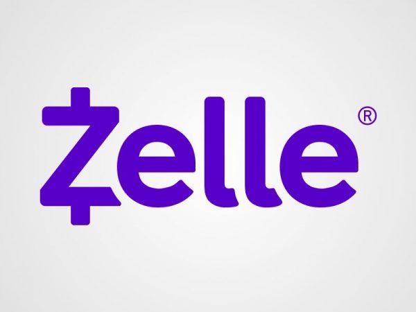 Zelle banking logo