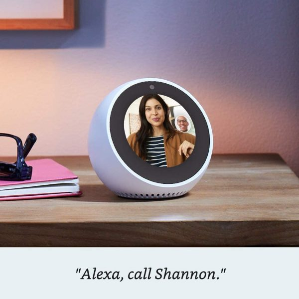 alexa call someone