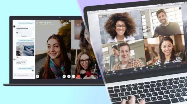zoom vs skype video quality