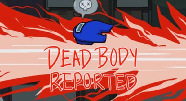 DeadBody Reported