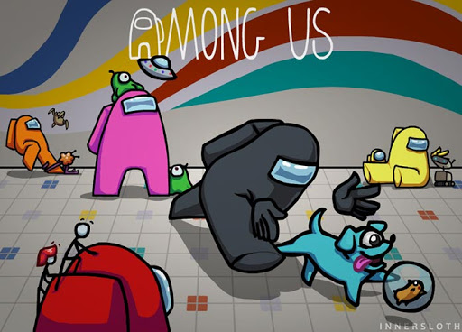 Among Us Game Mystery