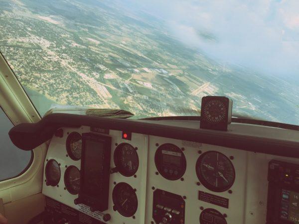 Autopilot Plane