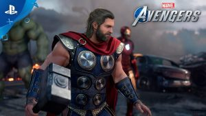 Avengers PS4 & Xbox One Game Review: What Went Wrong?