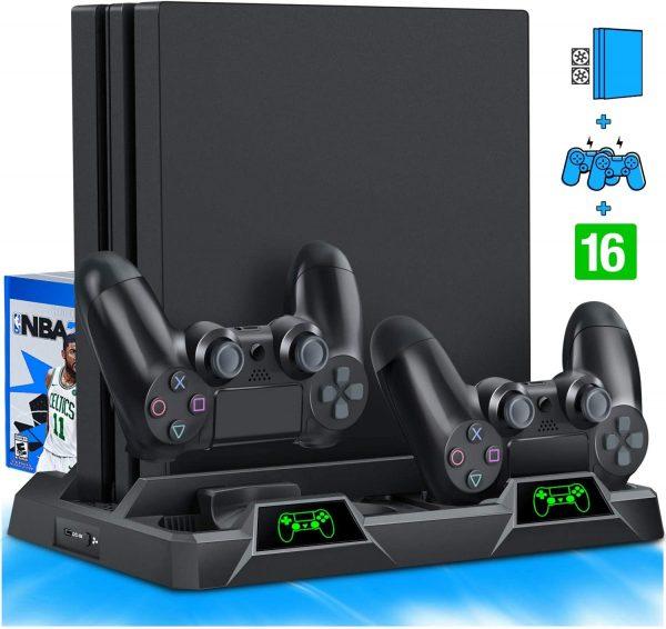 BEBONCOOL PS4 Stand