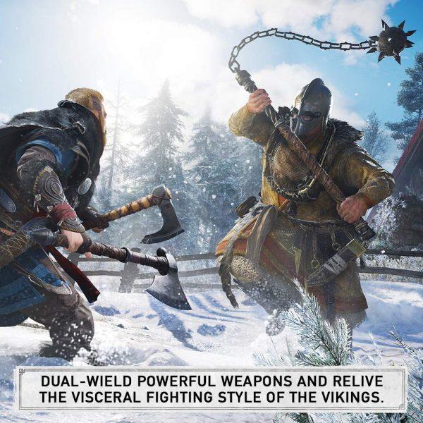 Combat Valhalla