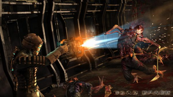 Dead Space Horror Game