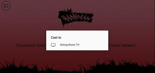 How to optimize chromecast to gaming