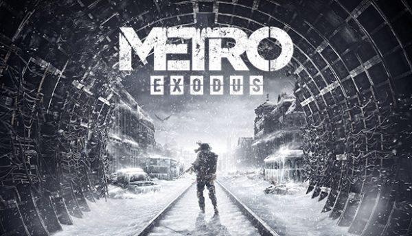 Metro Exodus Horror Game