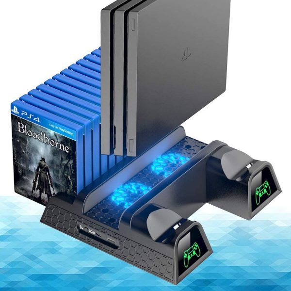 OIVO PS4 Cooling Station