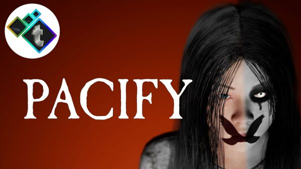Pacify: Horror Game