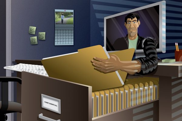 Real life implications of identity theft