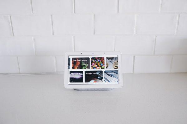 Google Home Mini Integration