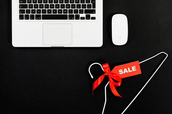 Compre artículos de sitios web de renombre