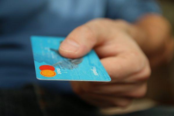 Fraude de crédito