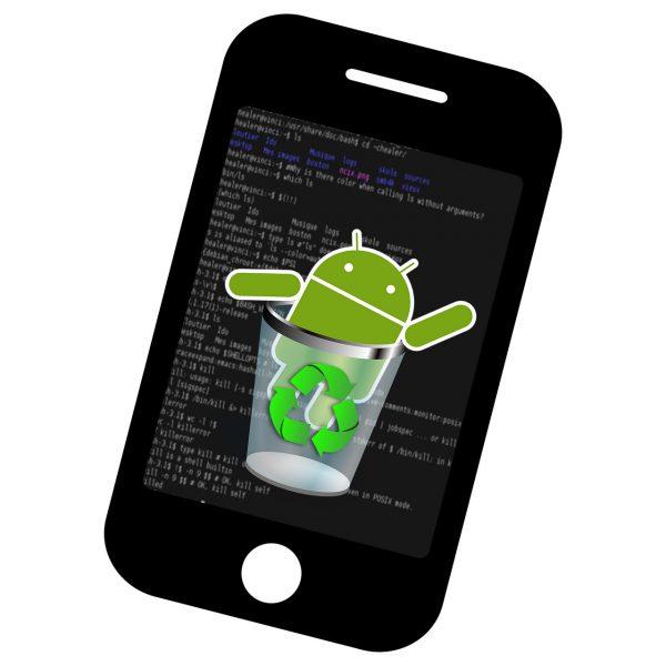 Google Pixel Crash