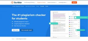 Scribbr Plagiarism Checker Review: Should You Subscribe?