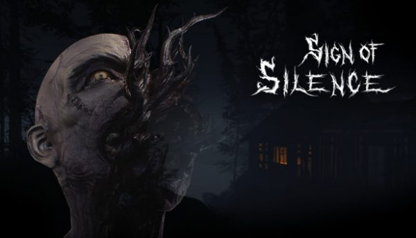 Sign of Silence Horror Game