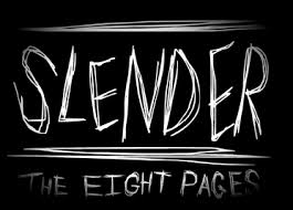 Slender: The Eight Pages