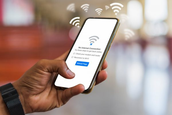 Wi-Fi And Network-Related Problems