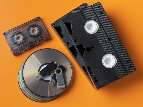 How to Convert VHS to Digital and DVD (DIY Guide)