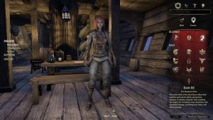 The Elder Scrolls Online Character Creation (A Guide)