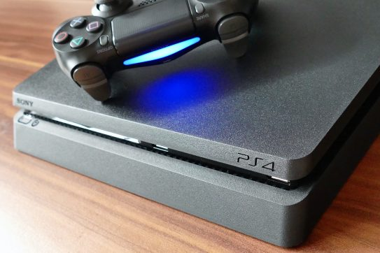 Upgrade PS4 Hard Drive Guide For Curious Gamers