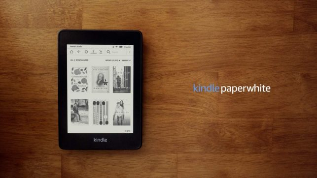 Every Kindle Paperwhite Hack: Maximize Your Kindle Device