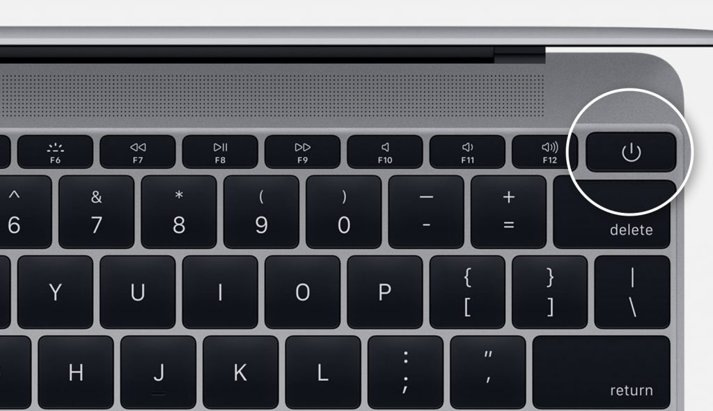 MacBook Pro with Removable Battery