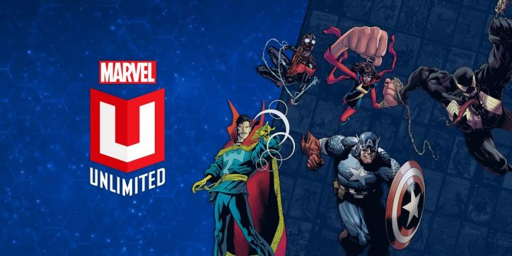 Marvel Unlimited Review: Should Comic Fans Subscribe to It?