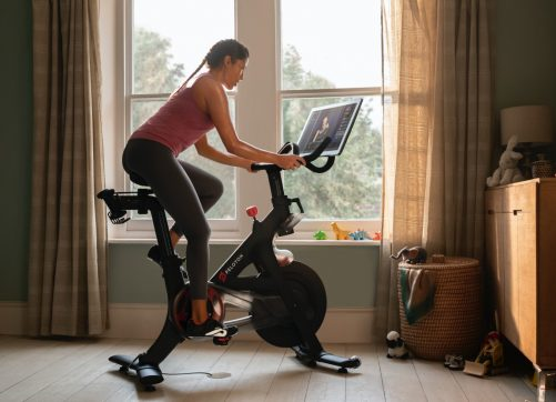15 Best Smart Home Gym Equipment to Keep You Healthy