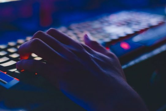 How Your Passwords Can End Up on the Dark Web